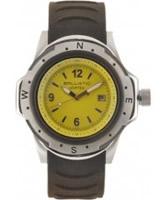 Buy Ballistic Mens Yellow Black Watch online