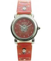 Buy Sekonda Childrens Red Footy Watch online