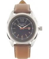 Buy Ballistic Mens Blue Brown Watch online