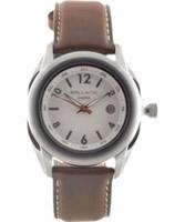 Buy Ballistic Mens White Brown Watch online