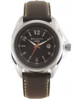 Buy Ballistic Mens Sabre Black Watch online