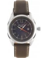 Buy Ballistic Mens Sabre Blue Black Watch online