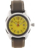 Buy Ballistic Mens Sabre Yellow Black Watch online