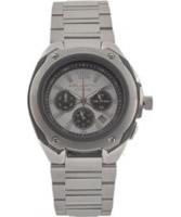 Buy Ballistic Mens Cyclone Chronograph All Grey Watch online
