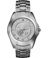 Buy Marc Ecko Mens The Encore Oz Steel Watch online