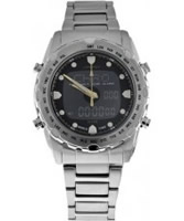 Buy J Springs Mens Steel Chronograph Watch online