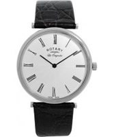 Buy Rotary Mens Les Originales Quartz Watch online