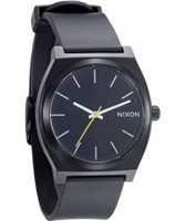 Buy Nixon The Time Teller P Black Watch online