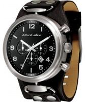 Buy Black Dice Rookie Black Chronograph Watch online
