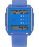 Buy LTD Watch Unisex Blue Digital Watch online