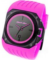 Buy Black Dice Don Black Pink Watch online