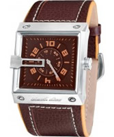 Buy Black Dice Grind All Brown Watch online