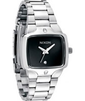 Buy Nixon Ladies The Small Player Black Watch online