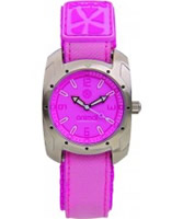 Buy Animal Ladies Side Shore Pink Watch online