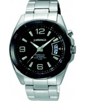 Buy J Springs Mens Perpetual Calendar Steel Watch online