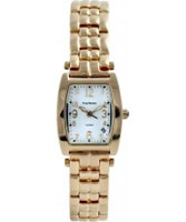 Buy Krug Baumen Ladies Tuxedo White Gold Watch online