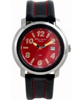 Buy Ballistic Mens Tornado Red Watch online