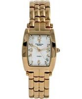 Buy Krug Baumen Tuxedo Diamond Gold Mens Watch online