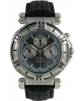 Buy Krug Baumen Adventurer Gents Grey Dial online