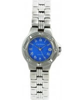 Buy Krug Baumen Ladies Revelation Blue online
