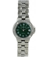 Buy Krug Baumen Ladies Revelation Green online