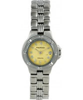 Buy Krug Baumen Ladies Revelation Yellow online