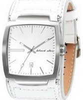 Buy Black Dice Mens FLOW White Watch online