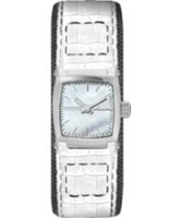 Buy Black Dice Ladies Chameleon White Watch online