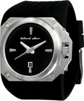 Buy Black Dice Mens The Don Black Watch online