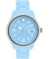 Buy LTD Watch Unisex Turquoise Steel Watch online
