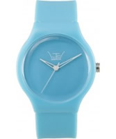 Buy LTD Watch Unisex Limited Edition Turquoise Watch online