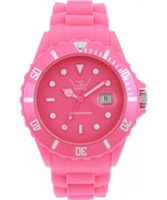Buy LTD Watch Unisex Limited Edition Silicon Pink Watch online