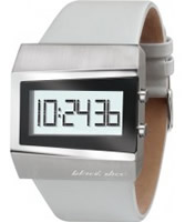 Buy Black Dice CHILL Digital White Watch online