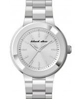 Buy Black Dice Premier Silver Steel Watch online