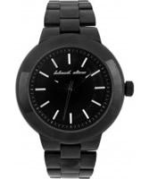 Buy Black Dice Premier Black Steel Watch online