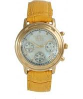 Buy Krug Baumen Mens Principle Diamond Chronograph Watch online