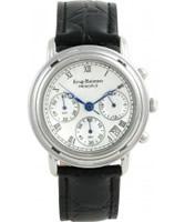 Buy Krug Baumen Principle Classic Mens Chronograph Watch online