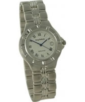 Buy Krug Baumen Mens Reveelation Silver Watch online