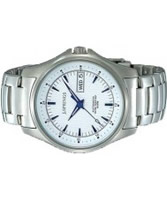 Buy J Springs Mens Automatic Sports White Watch online