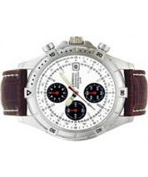 Buy J Springs 1-1 Second Chronograph online
