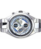 Buy J Springs Mens 1-5 Second Centre Chronograph Watch online
