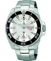 Buy J Springs Mens Urban Active All Steel Watch online