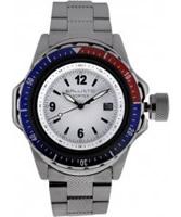 Buy Ballistic Mens Vortex Grey White Watch online