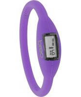 Buy Breo Roam Purple Large Training Watch online