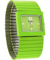 Buy Breo Ladies Peaches Green Sports Watch online