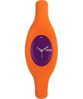 Buy Breo Ladies Venture Roam Orange Watch online