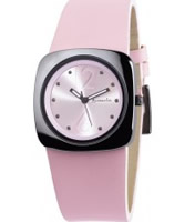 Buy Accessorize Ladies All Pink Watch online