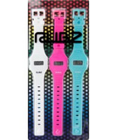 Buy RUBZ DIGITAL RETRO Pack of 3 WATCHES online