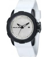Buy Black Dice Mens VIBE White Watch online