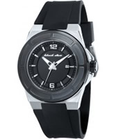 Buy Black Dice Mens The Veteran Silicone Watch online